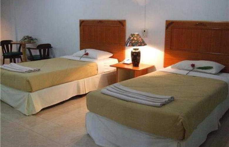 Sai Yok Country Resort & Spa - Room - 7