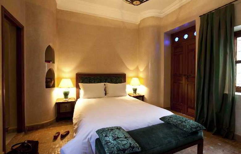 Riad Les Bougainvilliers - Room - 24