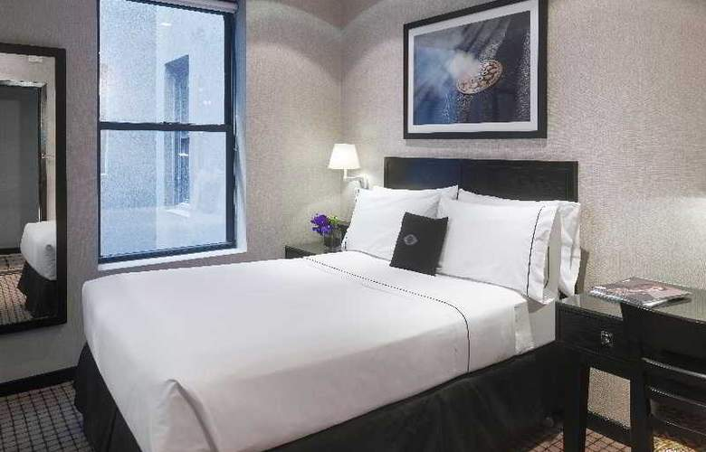 Night hotel Times Square at 47th street - Room - 14