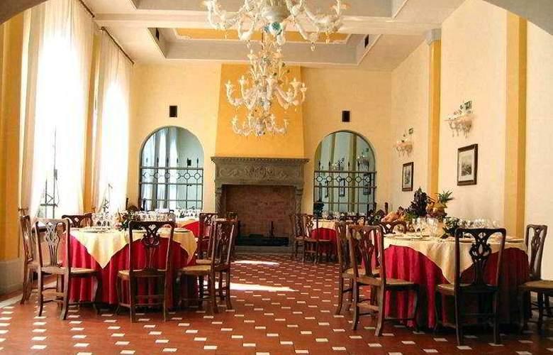 Villa Stanley - Restaurant - 5