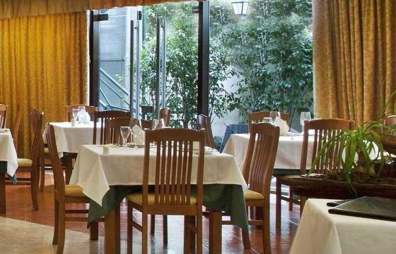 Turim Lisboa - Restaurant - 26