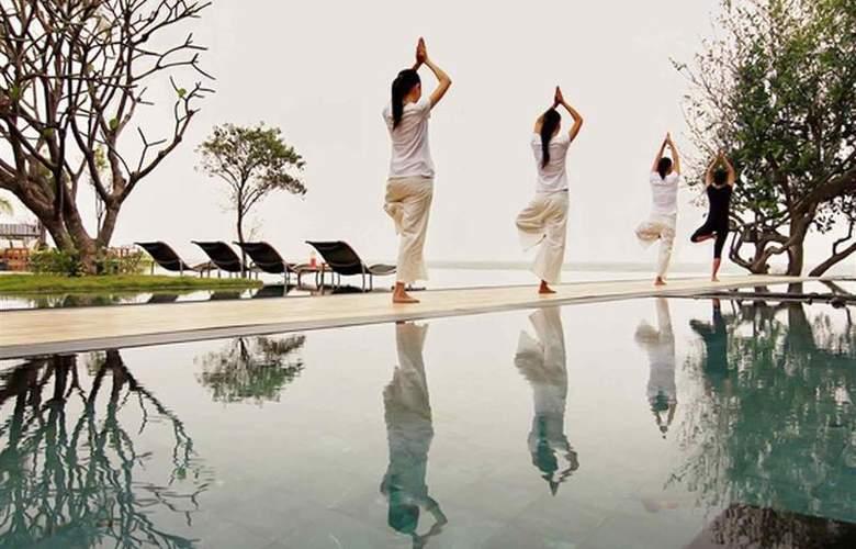 V Villas Hua Hin - Hotel - 27