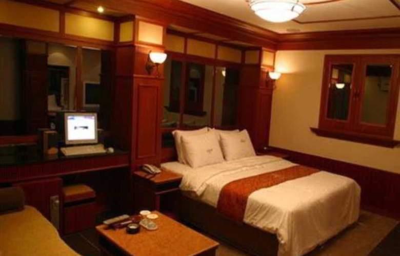 Kobos Seoul - Room - 9