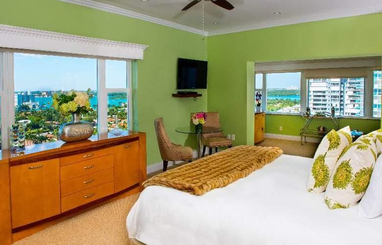 Sea View Hotel - Hotel - 12