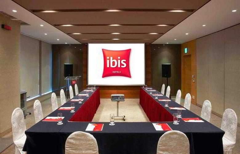 ibis Ambassador Seoul Myeong Dong - Hotel - 19