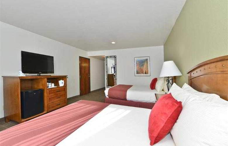 Best Western Red Hills - Hotel - 32