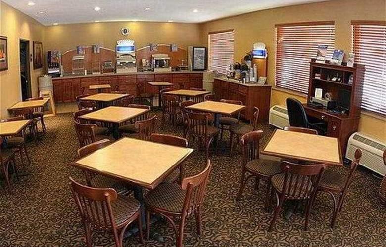Holiday Inn Express Boise - Restaurant - 2