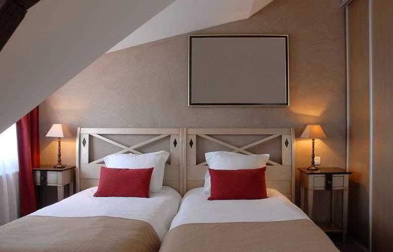Best Western Hotel de la Plage - Hotel - 5