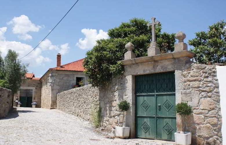 Casa do Redondo - Hotel - 4