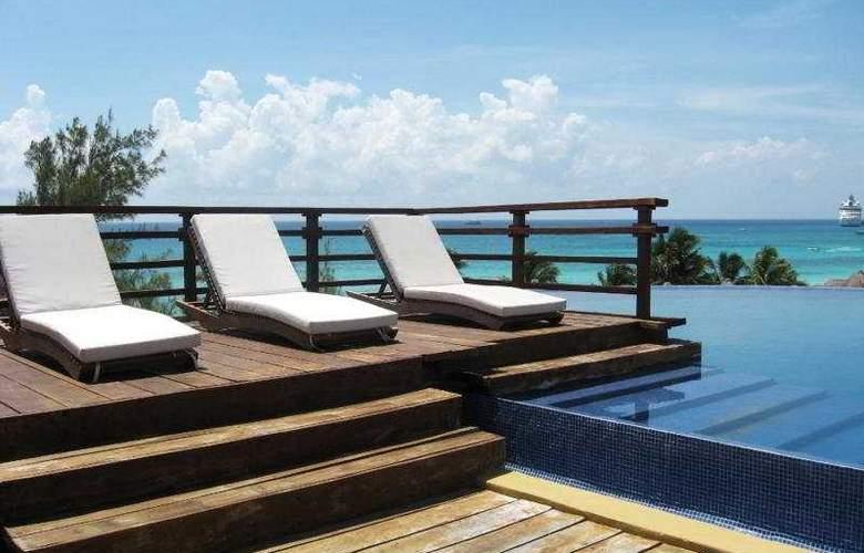 Mistik Residence Club - Pool - 3