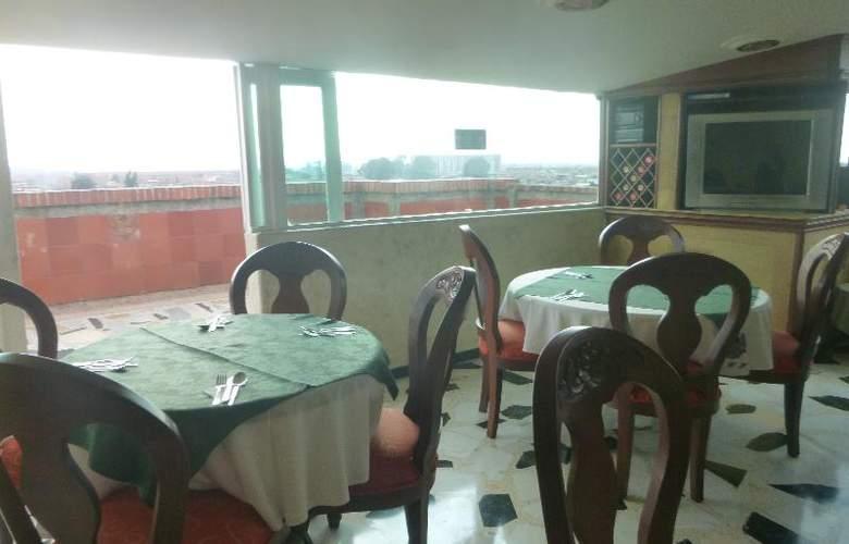 Fontibon - Restaurant - 14