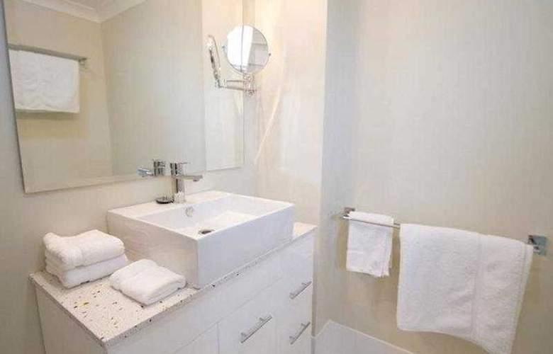 Best Western The Gregory Terrace Brisbane - Hotel - 2