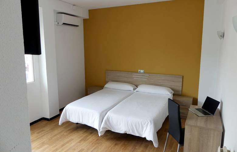Benidorm City Olympia - Room - 10