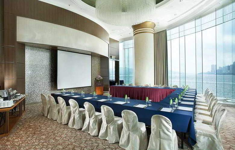 Harbour Grand Kowloon - Conference - 13
