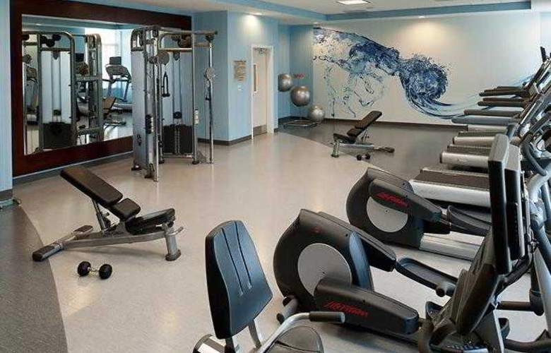 SpringHill Suites Alexandria Old Town/Southwest - Hotel - 13