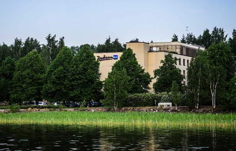Radisson Blu Espoo - Hotel - 0