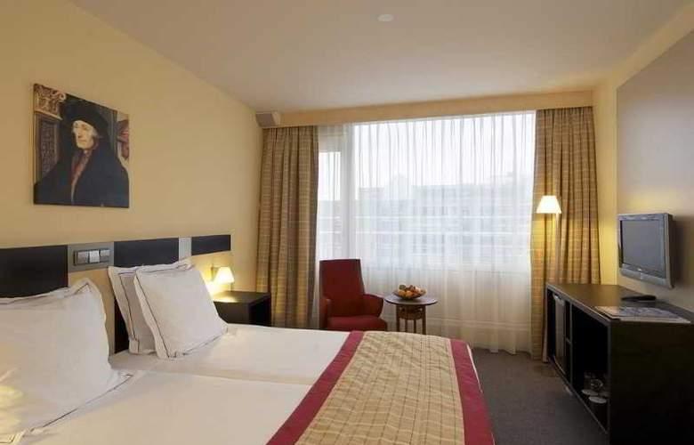 Savoy Rotterdam - Room - 7