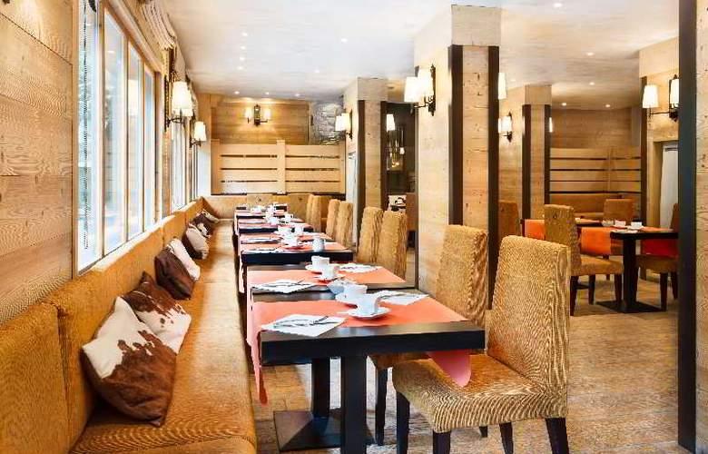Arboisie - Restaurant - 33