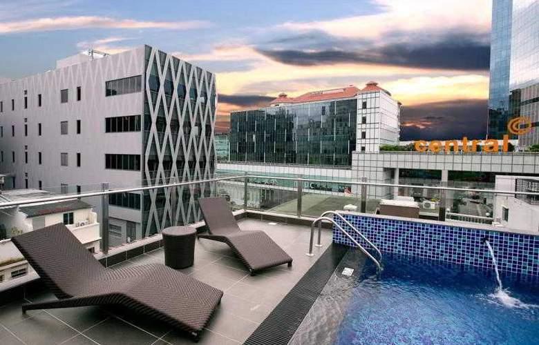 Fragance Hotel Riverside - Hotel - 0