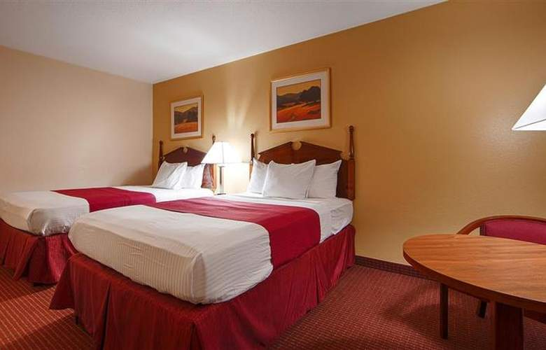 Best Western Raintree Inn - Room - 148