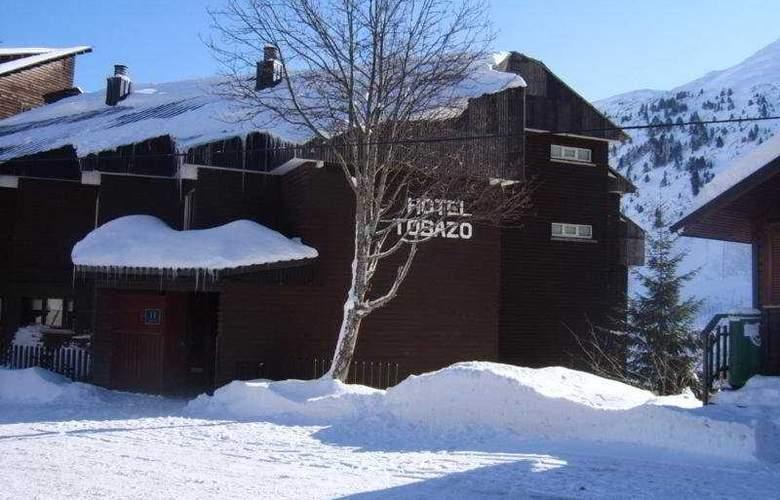 Tobazo - Hotel - 0