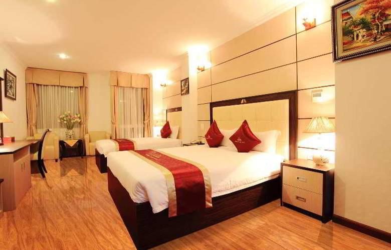 Golden Cyclo Hotel - Room - 17