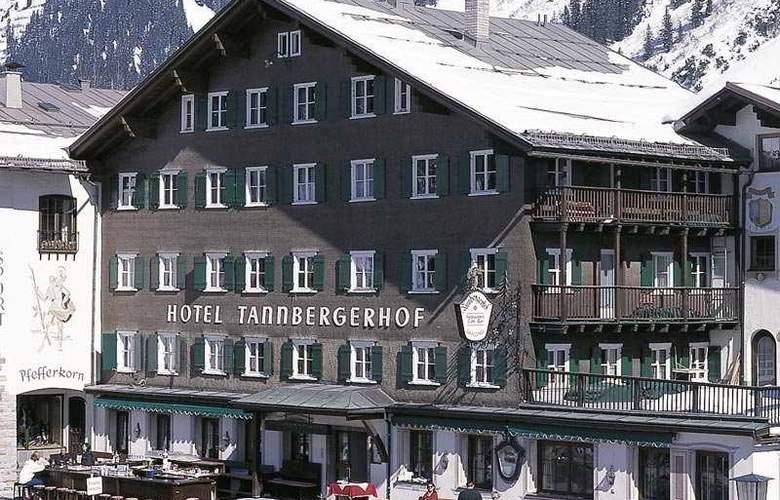 Tannbergerhof Hotel - General - 1