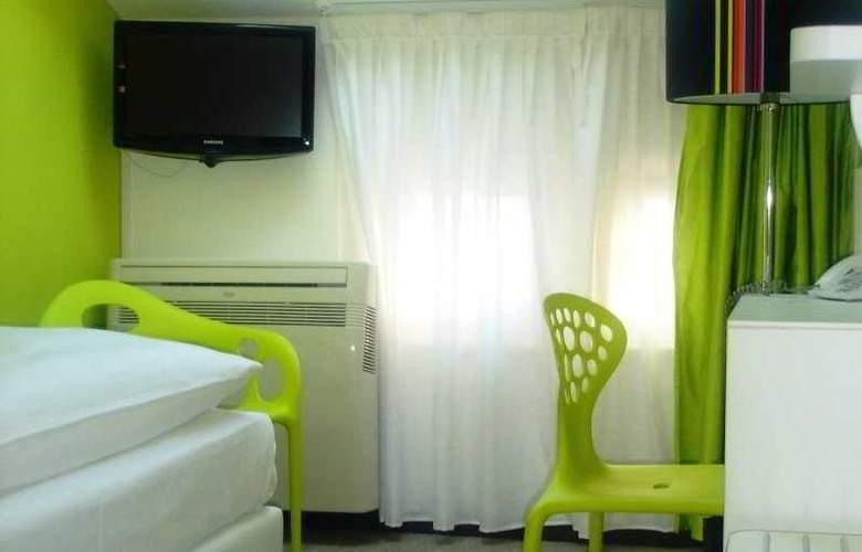 Hotel City Inn - Room - 1
