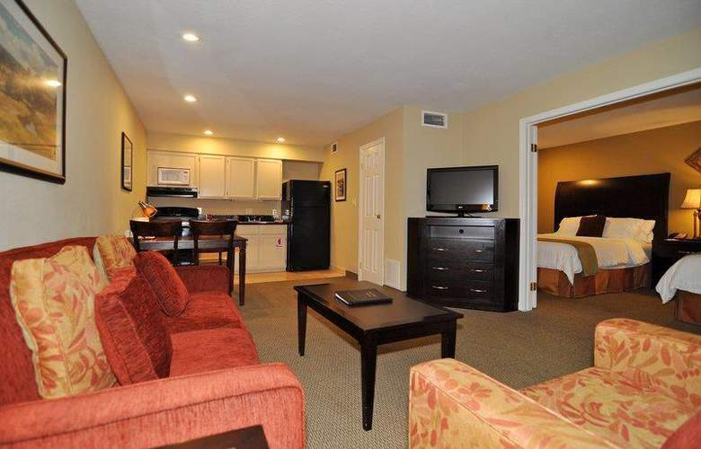 Best Western Meridian Inn & Suites, Anaheim-Orange - Room - 30