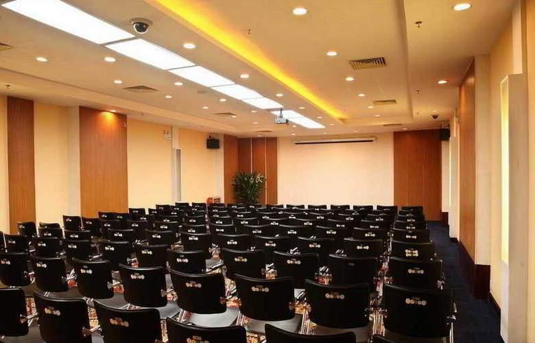 Kai Rong Du International - Conference - 4