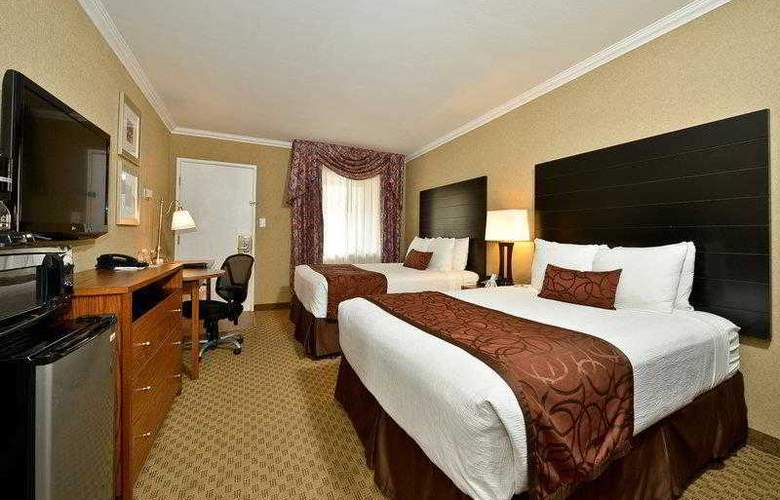 Best Western Plus Inn Suites Yuma Mall - Hotel - 31