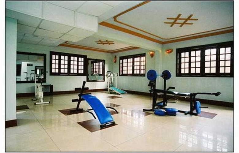 An Phu Hotel - Sport - 10
