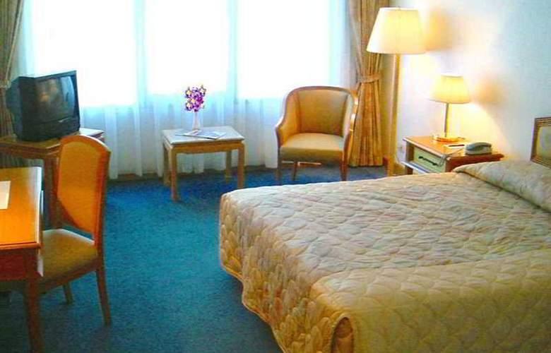 Swiss Lodge - Room - 3