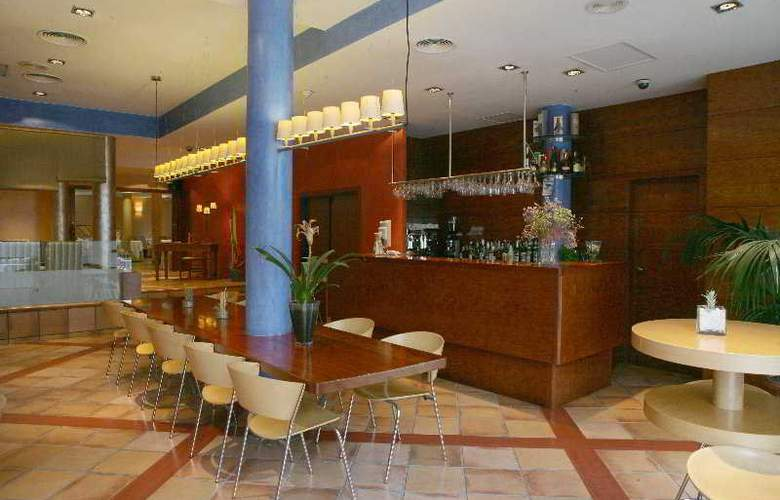 URH Vila de Tossa - Bar - 4