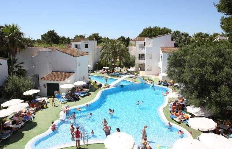 HSM Club Torre Blanca - Pool - 4