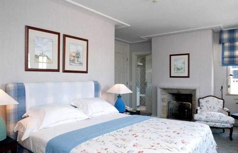 Villa Albatroz - Room - 4