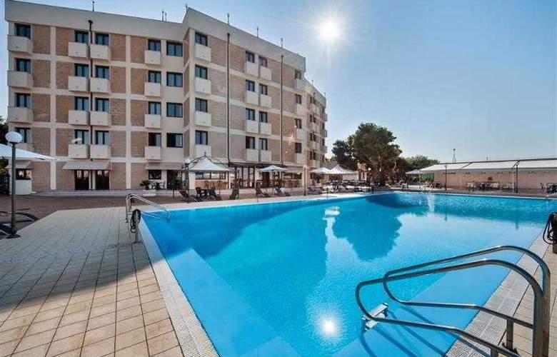 Best Western Ara Solis - Hotel - 22