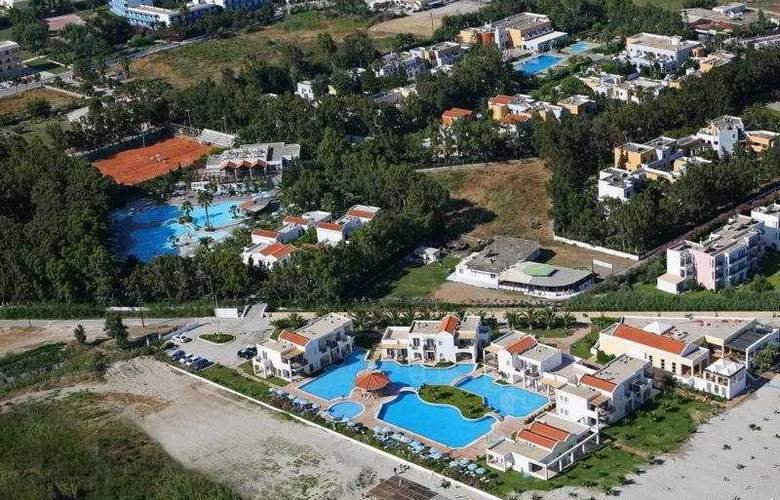Marmari Beach - Hotel - 0