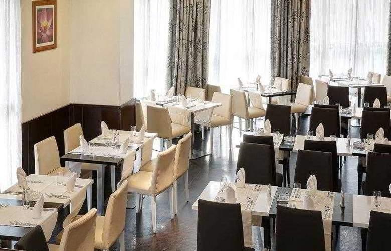 Best Western Plus Liberte Hotel - Restaurant - 3