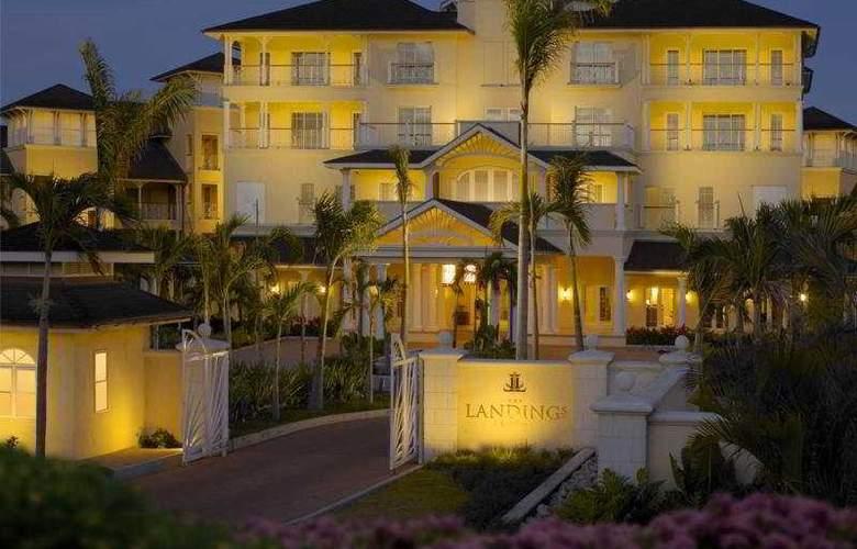 The Landings - Hotel - 0