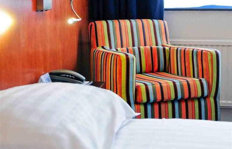 Best Western Eindhoven - Hotel - 1