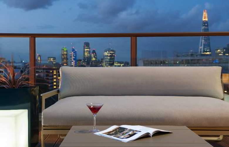 H10 London Waterloo - Terrace - 18
