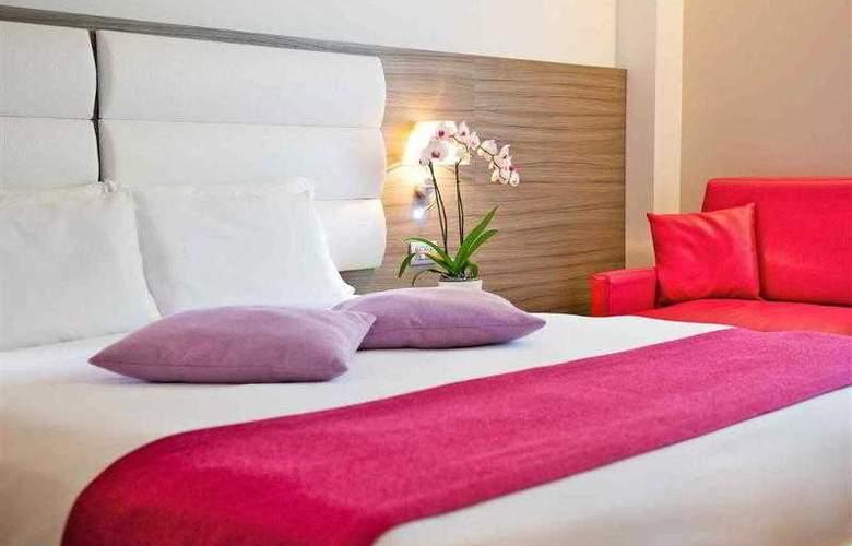 Mercure Venezia Marghera - Hotel - 2
