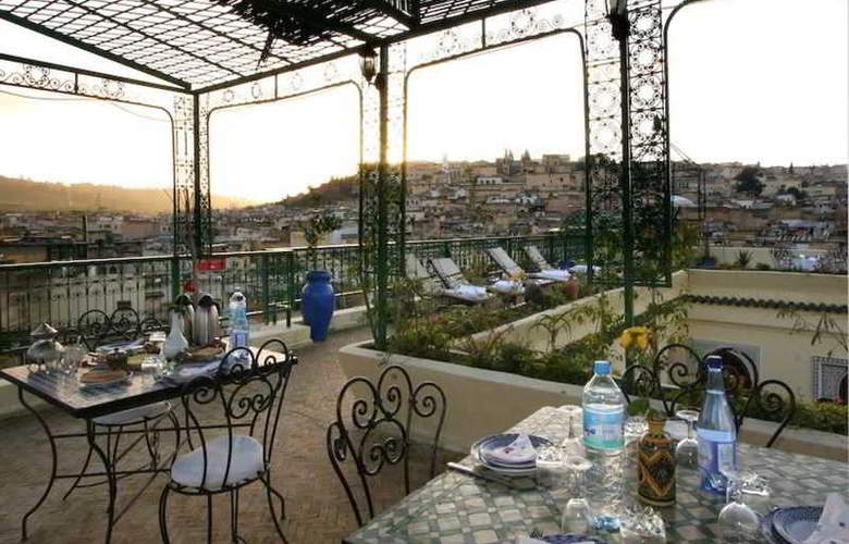 Riad Ibn Khaldoun - Terrace - 25