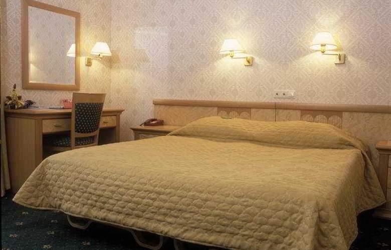 Park Inn Pulkovskaya - Room - 3