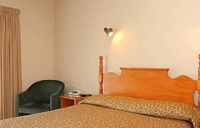 Bella Vista Motel Christchurch - Room - 10