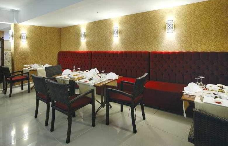 Bitez Han Hotel - Restaurant - 10
