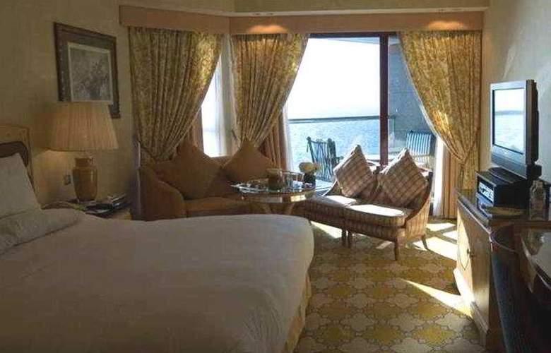 Jeddah Hilton - Room - 2