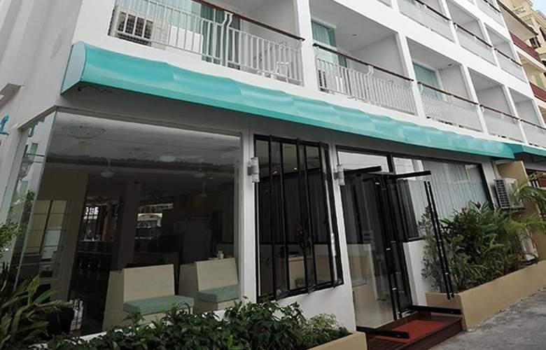 Aspery - Hotel - 12