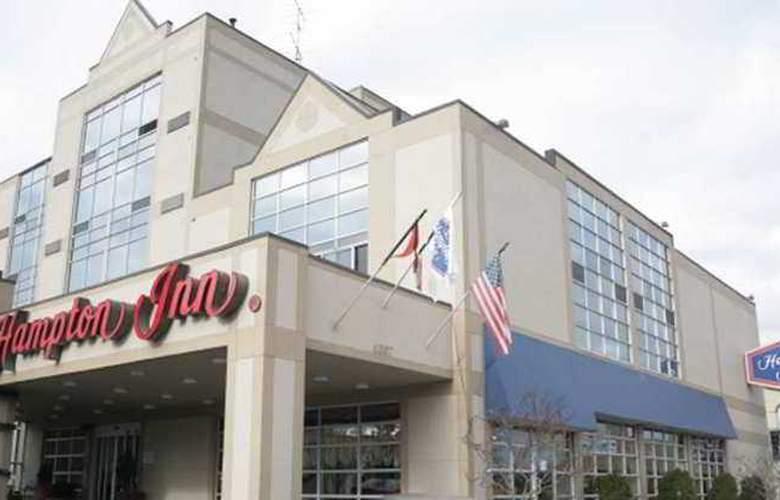 Hampton Inn Niagara Falls North - Hotel - 6